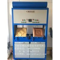 3D,6D立体软包皮雕机