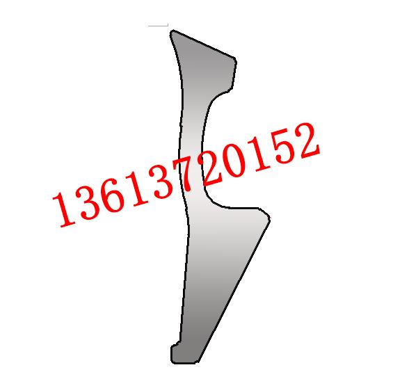 热轧异型扁钢、异型方钢,定做小截面异型钢