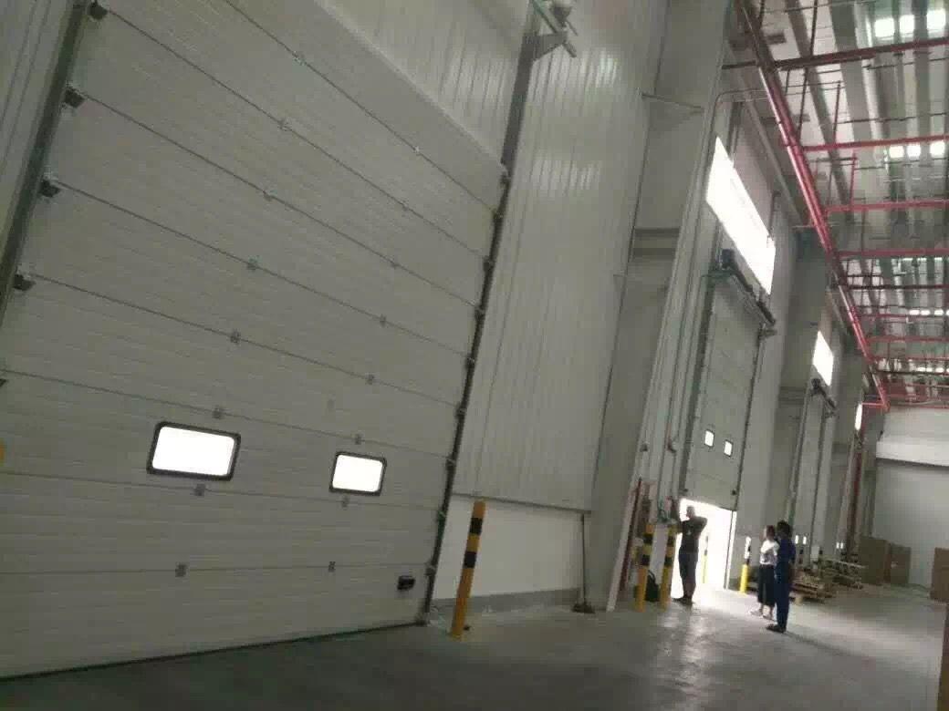 工业门,翻板门,提升门