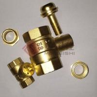铜材抛光剂成分