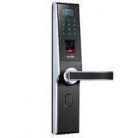 多普沙龙365手机APP远程控制智能门锁入户大门指纹密码锁