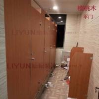 杭州公共卫生间隔断订做洗手间隔板翻新板头处理便宜卖
