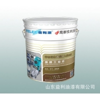 临沂沂水厂家直销丙烯酸快干铁红底漆益利油漆干燥快,附着力优异