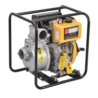 伊藤动力YT40DP柴油机水泵