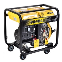 3KW柴油发电机产品报价