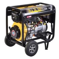 YT6800EW柴油发电电焊机价格报价