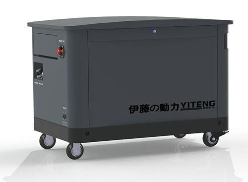 深圳10kw汽油发电机报价多少钱