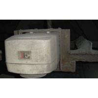 钢铁冶金烧结混合料水分连续测控系统