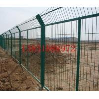 产业园光伏电站网围栏