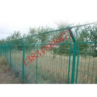 光伏厂区防翻越网围栏   电厂太阳能隔离围栏网