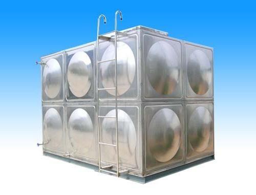 SX系列不锈钢保温水箱