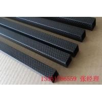 碳纤维方管