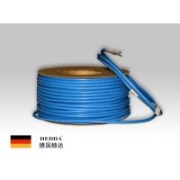 隐性接头双芯电缆(蓝色)Hedda 德国赫达 进口