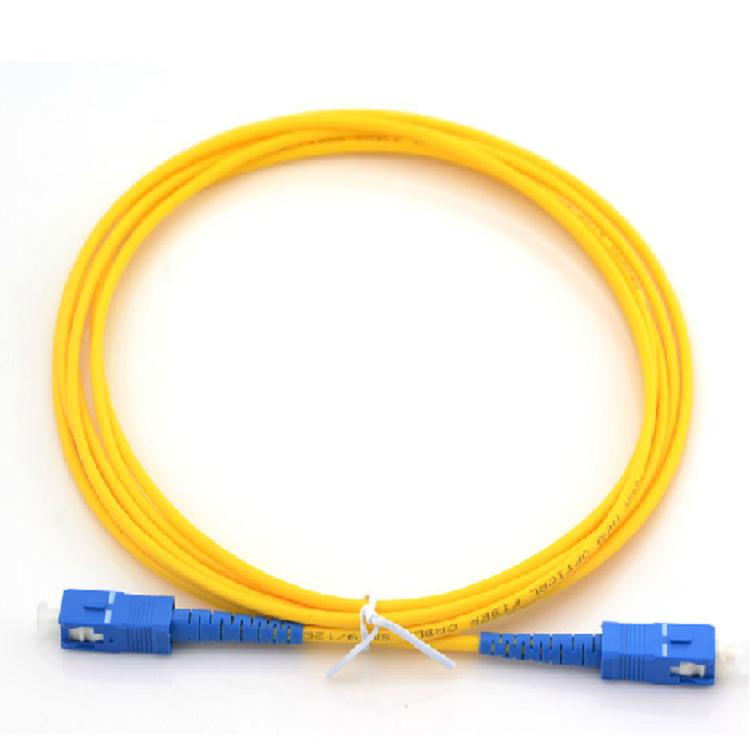 艾博森供应 SC-SC光纤跳线 电信级标准