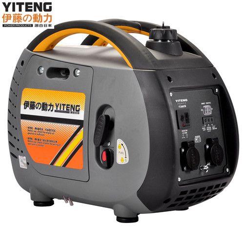 伊藤发电机YT1000TM现货