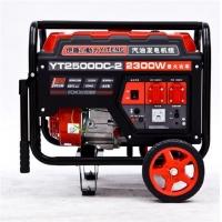 YT6500DC-2 伊藤5kw汽油发电机