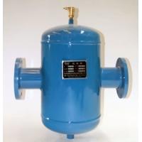 螺旋除污器学名是微泡排气除污装置