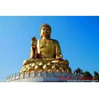 铜佛像制作厂家 寺庙铜佛像制作