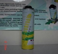 ACST聚氨酯泡沫填缝剂(发泡剂)