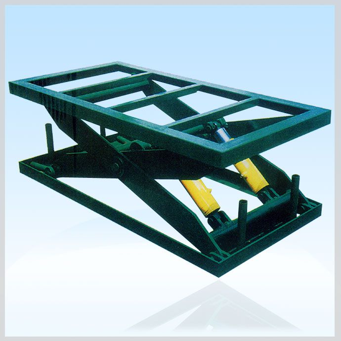 升降台,胶合板设备升降台,木工冷压机,液压冷压机,自动冷压机,细木工图片
