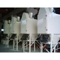 LBX-NI/A型旁插反吹扁袋除尘器