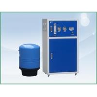 供应武汉美的纯水机 MRO111-300G 大型反渗透商用净