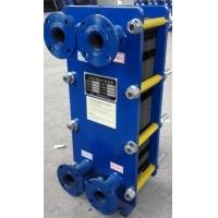 BR01型可拆式板式换热器