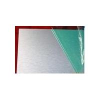 5052拉丝铝板 西南双拉丝铝板现货