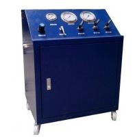 氩气增压设备 -气体增压机