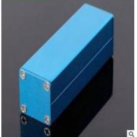 佛山工业铝材 外壳铝合金型材 充电宝外壳铝合金