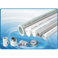 联塑ppr环保健康给水管-联塑总代理-河南联塑管业6分管