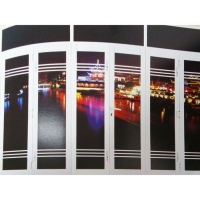 南京移门-大折叠门系列-香港豪运名门