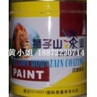 醇酸面漆|灰铝粉石墨醇酸面漆|狮子山品牌