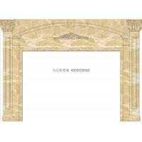 为达陶瓷 罗马柱