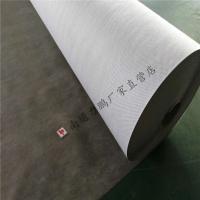 钢结构幕墙用防水透气膜 高密度纺粘聚乙烯膜