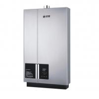 欧普12升数码恒温热水器RQ155