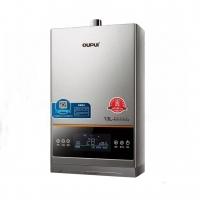 OUPUI恒温零冷水13升热水器S8