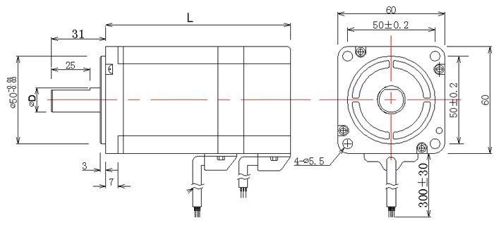 48v1100w电动机电路图