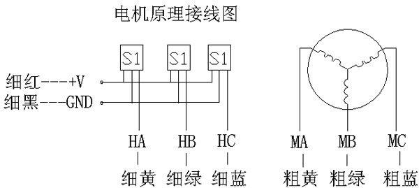 12v转36v直流电路图