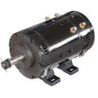 72V 10KW 电动汽车牵引电机用永磁直流电机-济南科亚
