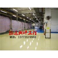 扬州化工厂防腐蚀地坪,耐酸碱地坪漆,环氧树脂玻纤布地坪