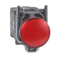 施耐德XB4BV9B4按钮开关