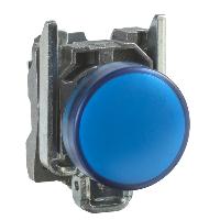 施耐德XB4BV9B6按钮开关