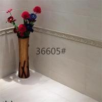 广东内墙砖高档哑光洞石仿古内墙瓷砖36605