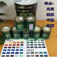济南银灰色丙烯酸磁漆 快干自干磁漆 醇酸磁漆 济南丙烯酸油漆