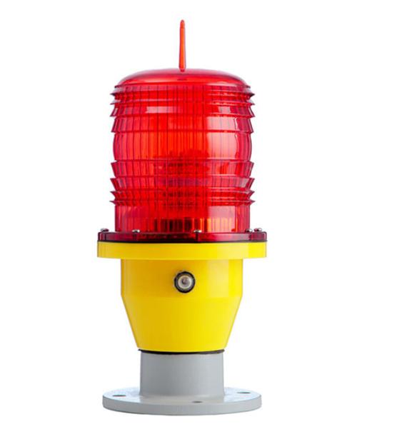 郑州赛阳中光强障碍灯航标灯航空标志灯烟囱灯
