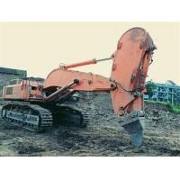 二手挖掘机改装加长臂 改装岩石臂 改装大小臂