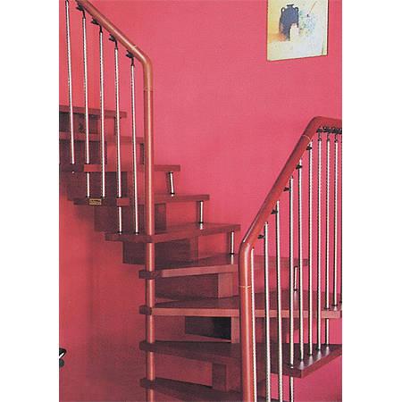 提高生活方式的整体楼梯