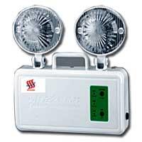 消防应急灯 应急照明灯 单面双面安全出口疏散指示灯