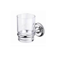 不锈钢玻璃漱口杯